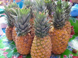 mexican pineapple