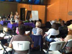 nashville nutrition workshop