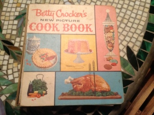 Retro cookbook